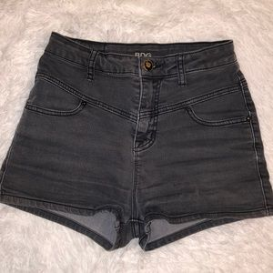 Urban Outfitters BDG Black Super High Rise Stretch